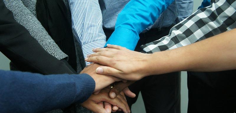 Hvad er et godt arbejdsmiljø? - Teamwork